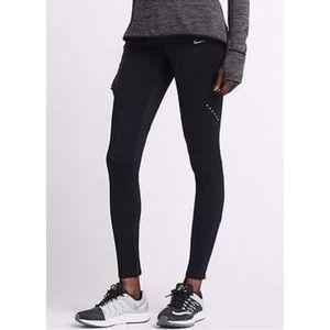 NIKE DriFit Thermal Running Pants